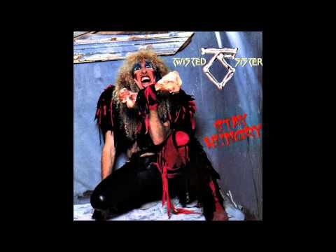 Twisted Sister - Stay Hungry - 1984 (FULL ALBUM) - YouTube