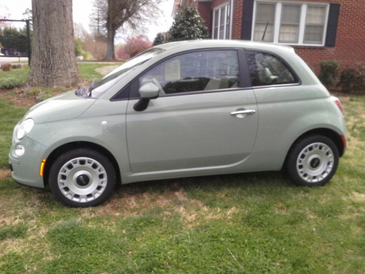 2012 Fiat 500 ,last 24 hours for an awesome deal !