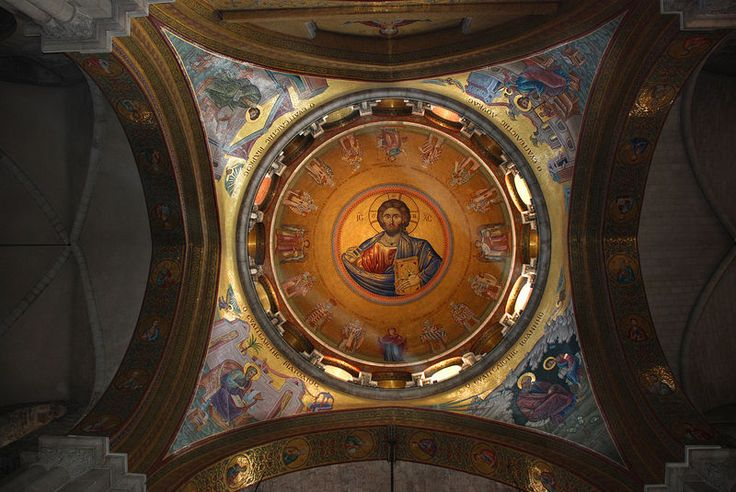 5 Ways Eastern Orthodox Differs From Other Christian Denominations / OrthoChristian.Com