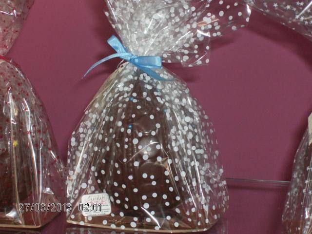 Huevos de pascua para regalar a los ahijados en estas pascuas!!!!