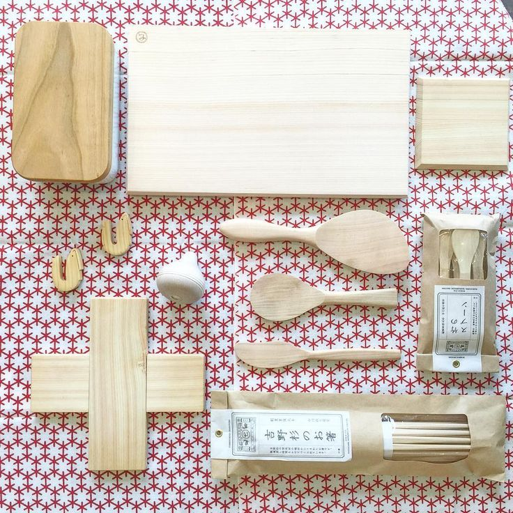 CIBI Christmas countdown 2016 - 10 days until Christmas!!!! 【Japanese wooden pieces】 | We love wooden tools🌳These Japanese kitchen tools are made with Yoshino cedar, cherry blossom tree, and cypress. Carefully crafted one at time by craftperson.  Soft and smooth touch and beautiful smell! #Butterdish, #choppingboard, #pot stand, #coaster, #chopsticksrest, #chopsticks, #shamoji, #spoon, #butterkinfe. | We are open late & 7 days  this month until Xmas eve! [Our shop at CIBI opens ] 8am - 6pm…