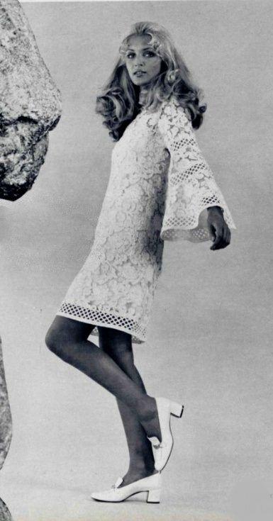 1969 Pierre Balmain