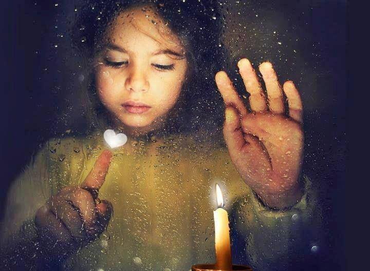 Wenn das innere Kind vom Vater oder der Mutter verlassen wird, entmutigt, oder von den Eltern nicht 'wahrgenommen' wurde als du klein warst, aber auch wenn es von einem geliebten Menschen betrogen …