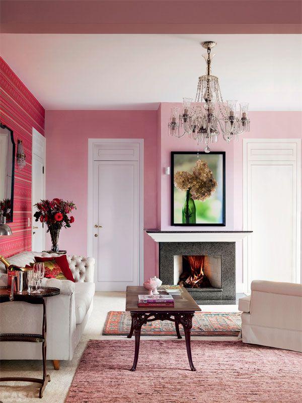 35 Ideias Simples Para Tornar Sua Casa Mais Aconchegante. Living Room  DecorLiving ... Part 82
