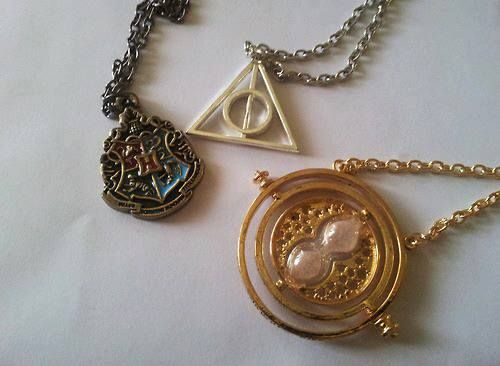 Harry potter accessories #HP