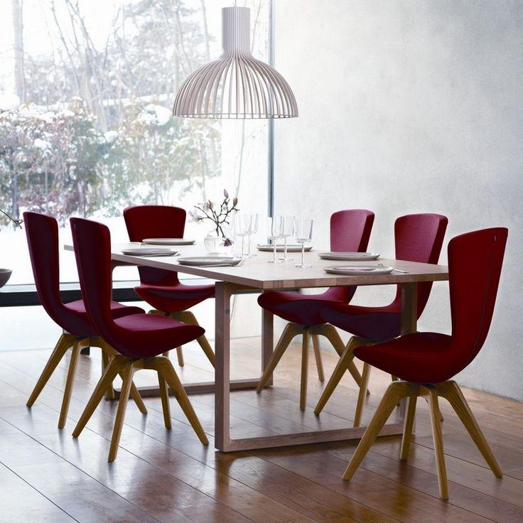 Nice #beste Esszimmer Möbel Vermitteln Eine Vertraute Atmosphäreu2013Stühle Von  Variér