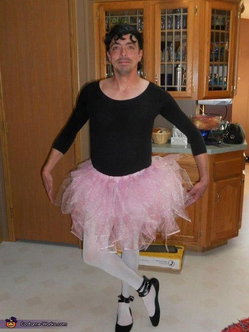 ballerina 2013 halloween costume contest - Halloween Ballet Costumes