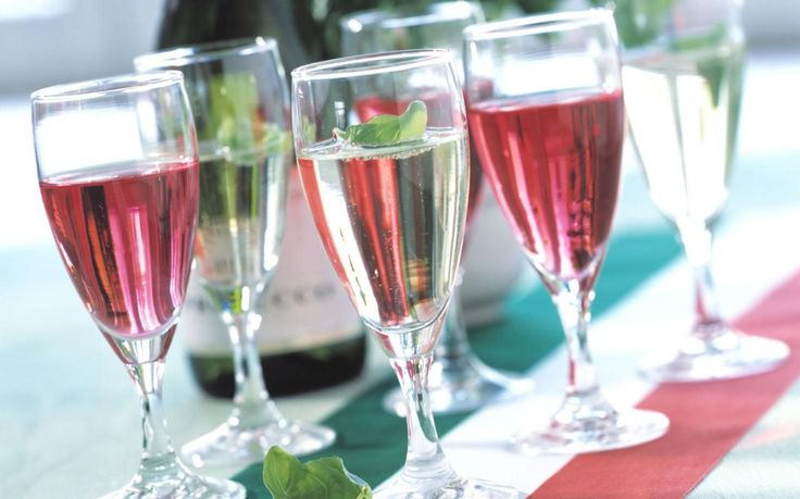 A brand of prosecco supposedly containing half the amount of sugar as regular fizz is due to start appearing in some of the UK's biggest supermarkets early next year.# wine #wineeducation # sparkling #prosecco