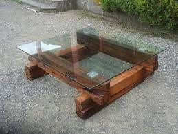 Mais de 1000 ideias sobre mesas de centro rusticas no - Mesas de centro rusticas ...
