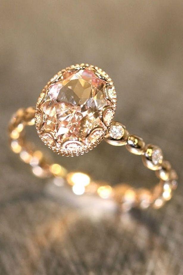 Anéis de noivado acessíveis   – Bridal accessories