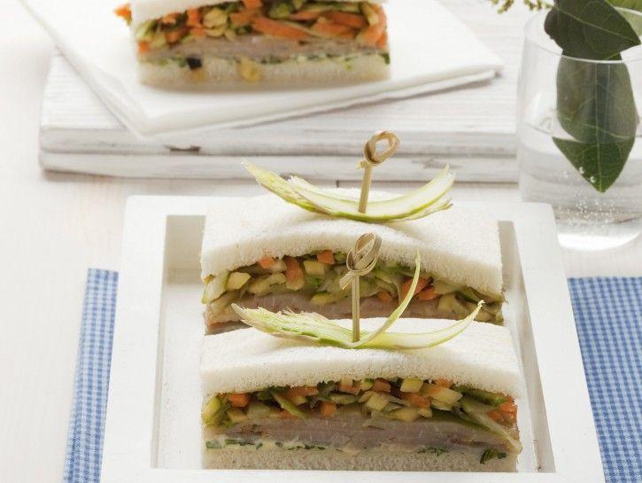 tramezzini-alla-veneta-con-spada-e-verdure preparazione