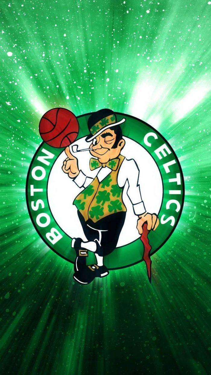 Celtics Wallpaper For Android Celtics Wallpaper Boston Celtics Logo Boston Celtics