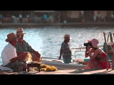 ▶ Διαφήμιση για την Κρήτη στο Εξωτερικό - The Island of Crete, Greece - YouTube