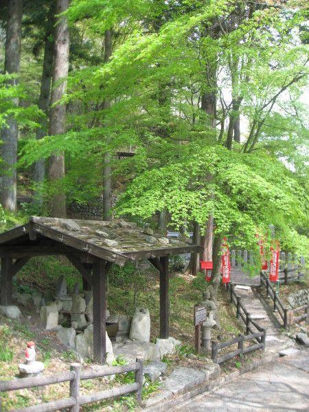 下呂温泉 温泉寺