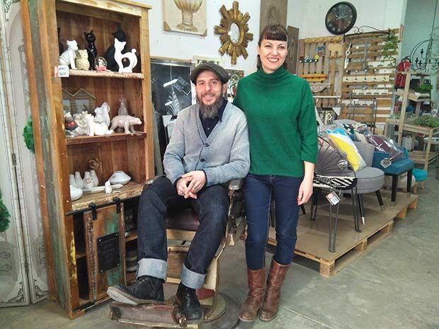 Muebles kimber tiendas en zaragoza decoracion de for Tiendas de decoracion en zaragoza