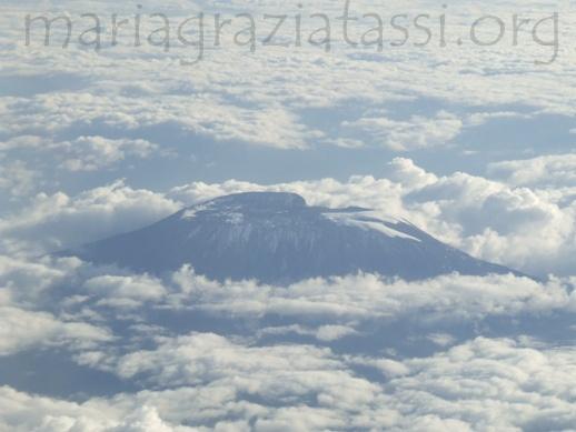 Kilimanjaro Mountain.