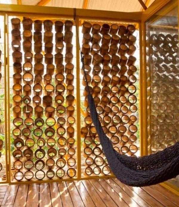 bamboo construction Bamboo home in Guanacaste, Costa Rica. www.benjamingarciasaxe.com