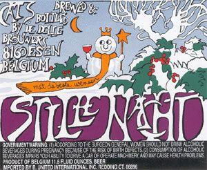 Stille Nacht een prachtig kerstbier | Bier