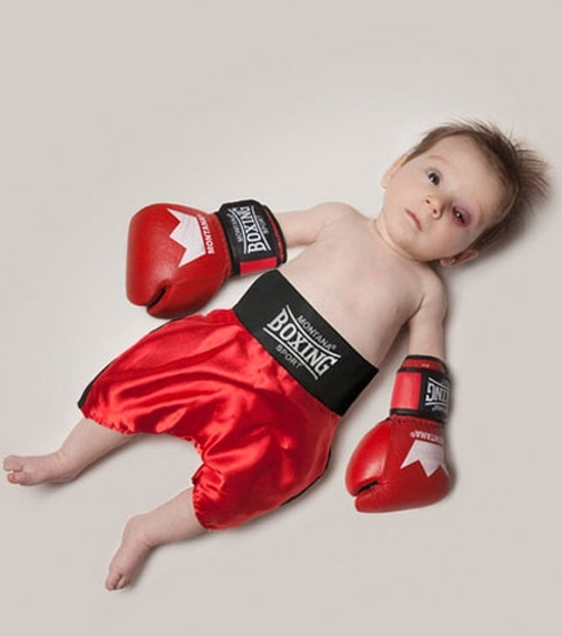 boxe baby!: Photos, Babies, Funny, Boxers, My Children, Kids, Photography