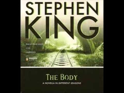 Stephen King – On Writing Audiobook