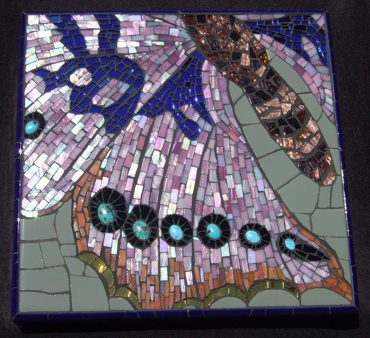 Mosaik Bordure | Hairstylish.Info