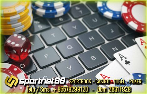 Agen Judi Online Banjarbaru Banjarmasin Palangkaraya Balikpapan danPernahkan memainakan permainan Judi