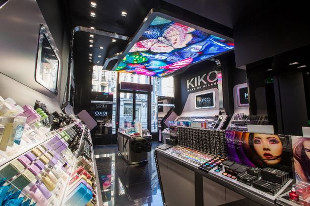 12 more examples of digital technology in retail stores   Econsultancy