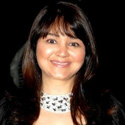 Alisha Chinai (Indian, Singer) was born on 18-03-1965. Get more info like birth place, age, birth sign, bio, family & relation etc.