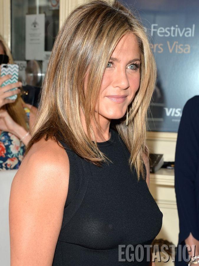 Jennifer Aniston Sex Seen 91