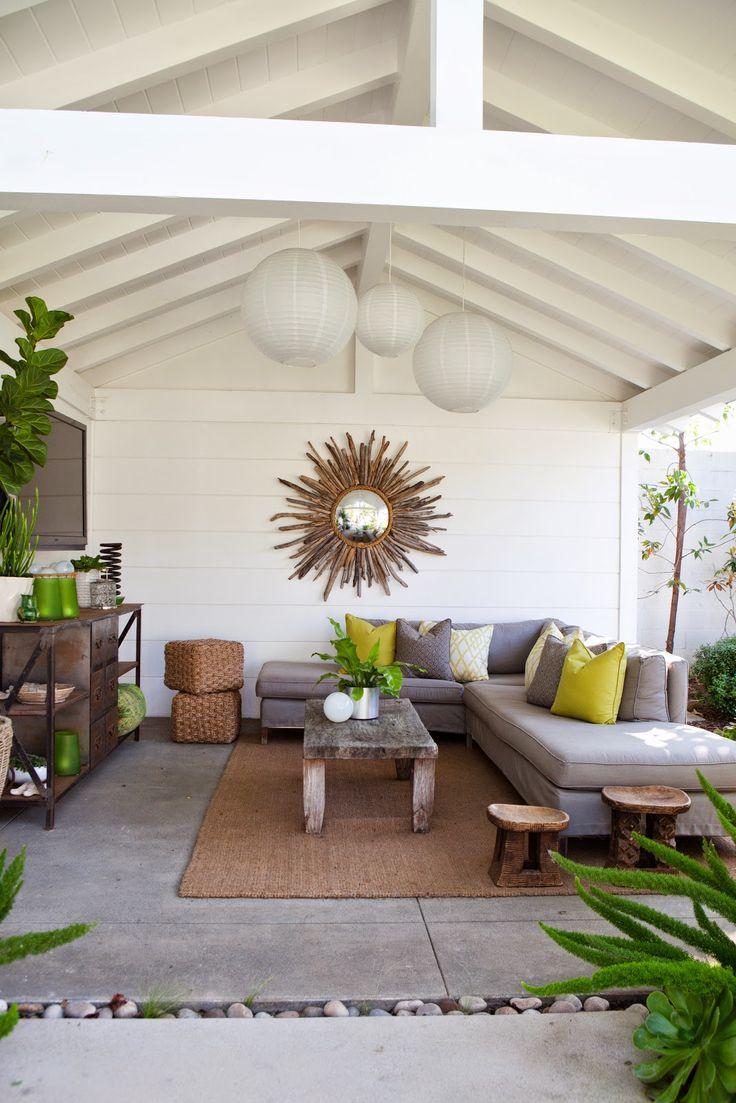 1000 Images About Porches Front Back Patios Decks On Pinterest