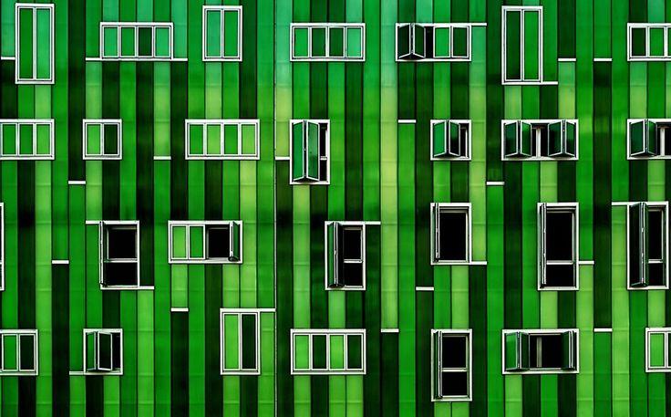 Madrid pencereleri, Alfon Yok.