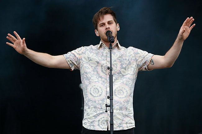 Foster the People Mural Saved by L.A. Mayor Eric Garcetti | Billboard