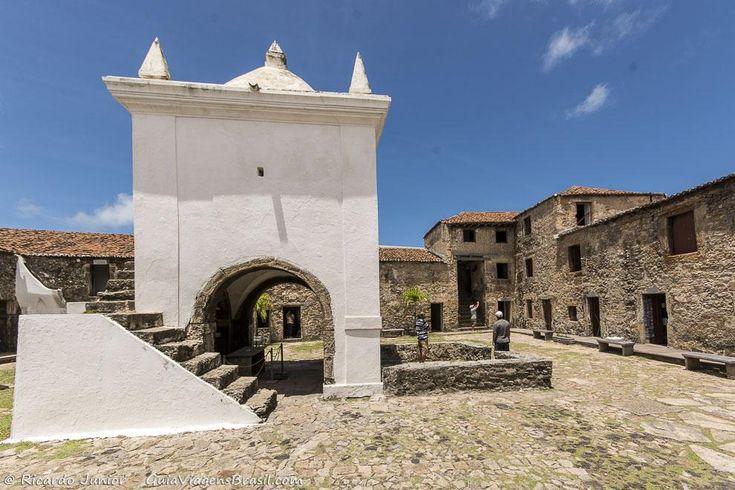 Em 2013, o Iphan decretou o Forte dos Reis Magos como um Patrimônio Histórico e Artístico Nacional.  Confira o Guia Completo da cidade: http://www.guiaviagensbrasil.com/blog/guia-completo-de-natal-rn/