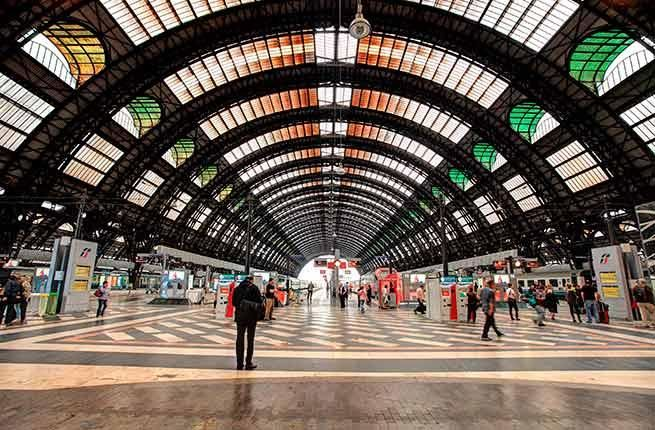 World's 20 Most Beautiful Train Stations | Fodors