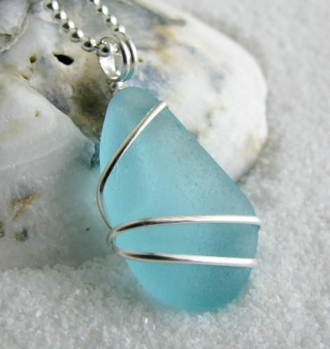 sea glass  @