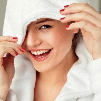 De 5 regels van een zuivere huid