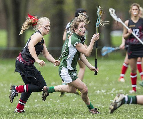 Ladies' Lacrosse, Varsity 2014