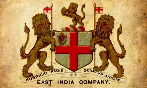 Simbolo della Compagnia delle Indie Orientali olandese