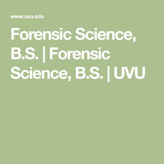 Best 25+ Forensic science career ideas on Pinterest Forensic - entomology scientist resume