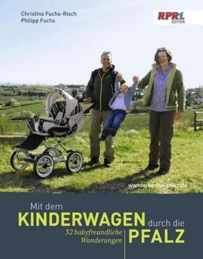 Mit dem Kinderwagen durch die Pfalz    http://www.wanderkarten-pfalz.de/Wanderfuehrer/Mit-dem-Kinderwagen-durch-die-Pfalz::80.html