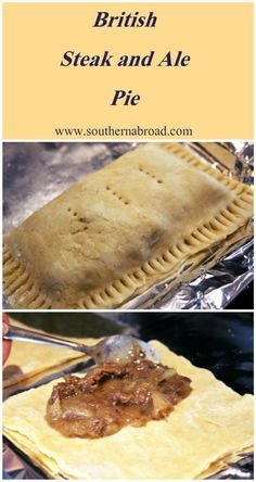 ... about Steak And Ale on Pinterest   Steak and mushrooms, Pies and Ale