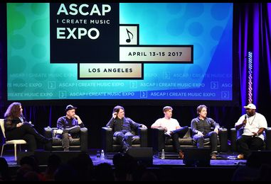 Songwriters for Rihanna, Luke Bryan, Soul Asylum on 'Daring to Suck' at ASCAP Expo