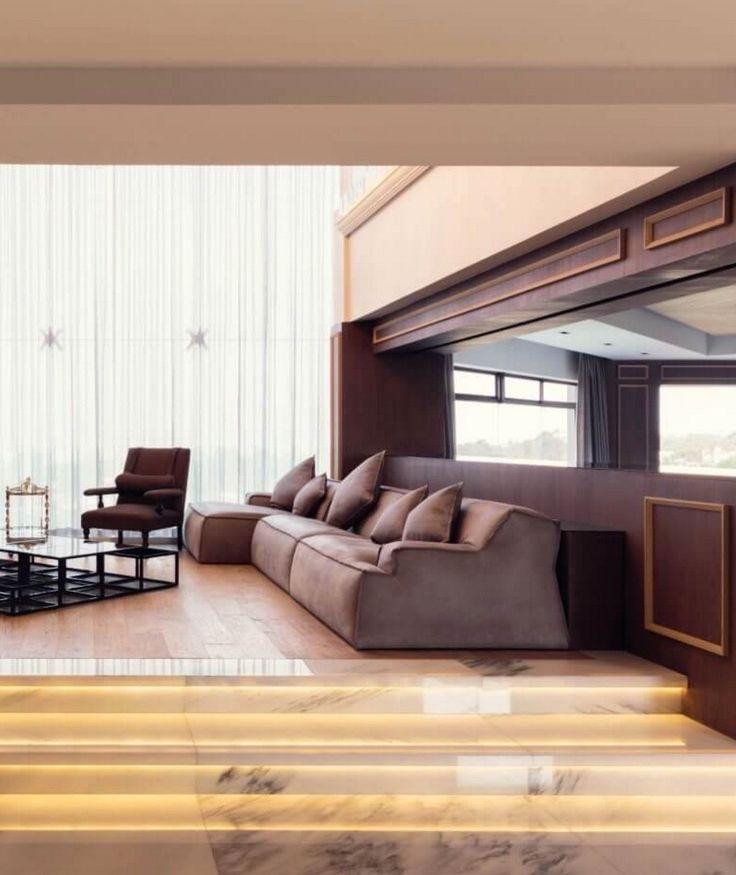 Les 25 meilleures id es de la cat gorie salons luxueux sur pinterest salons luxueux manoirs for Photos salons luxueux