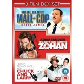 http://ift.tt/2dNUwca   Paul Blart Mall Cop You Don't Mess With The Zohan I Now Pronounce You   #Movies #film #trailers #blu-ray #dvd #tv #Comedy #Action #Adventure #Classics online movies watch movies  tv shows Science Fiction Kids & Family Mystery Thrillers #Romance film review movie reviews movies reviews