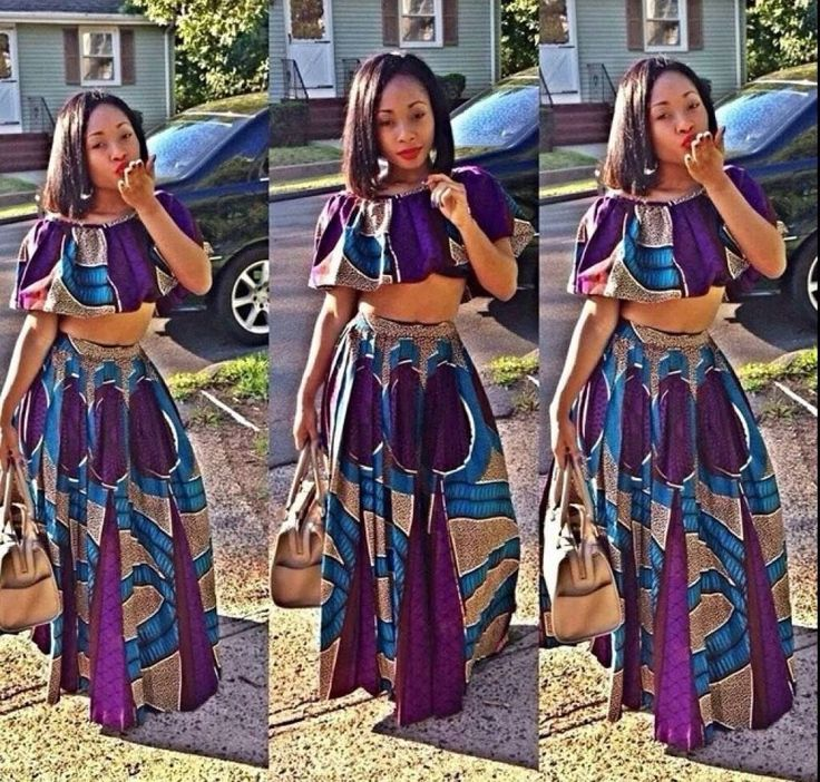 104 Best African Fashion Images On Pinterest African