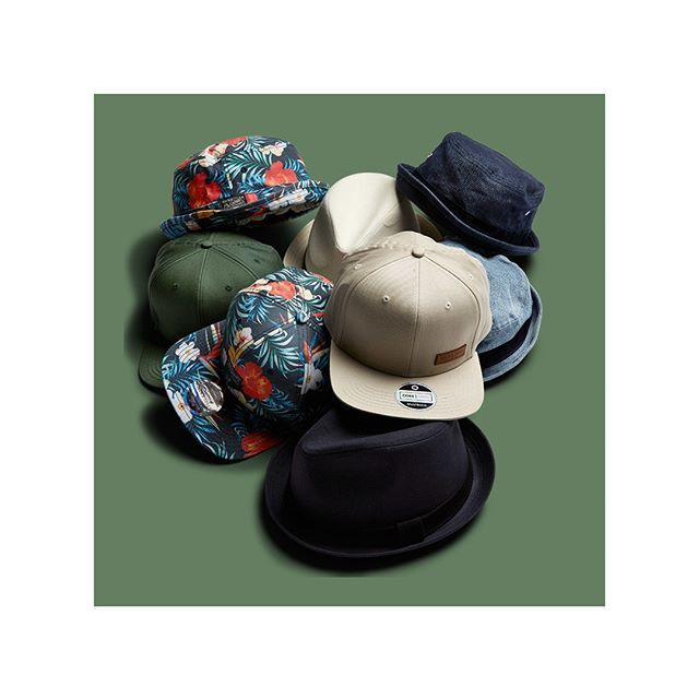 Complete your festival look with JACK & JONES snapback caps. #jackandjones #snapback #caps #festival #pride #music #colourful #jjsummer #jjaccessories