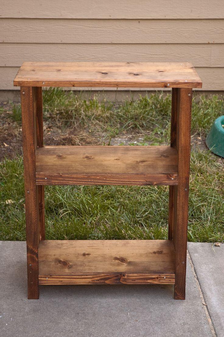 Best 25 Simple Wood Projects Ideas On Pinterest Simple Woodworking Crafts Woodworking Crafts To Sell Wo In 2020 Simple Bookshelf Woodworking Projects Wood Diy