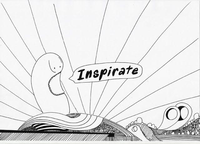 Inspirate!