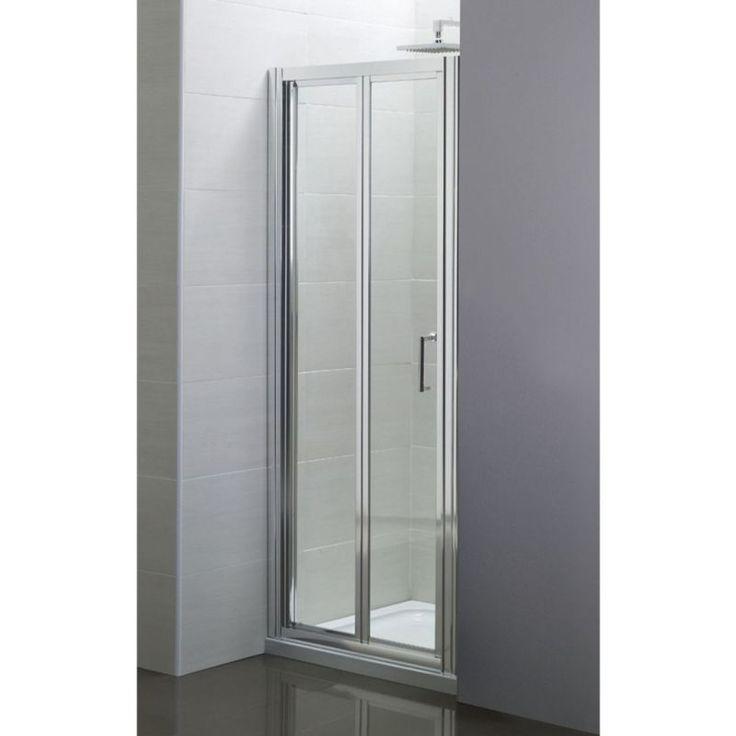 Deluxe 900 Bifold Door primary image