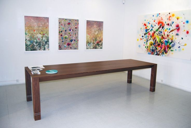 Thierry Feuz  Solo Exhibition  Galleri Christoffer Egelund